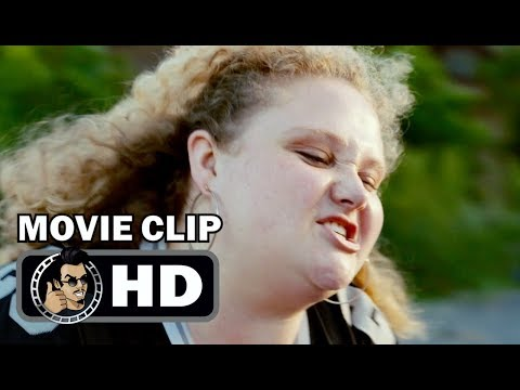 PATTI CAKE$ Movie Clip - Parking Lot Rap (2017) Hip Hop Indie Drama HD