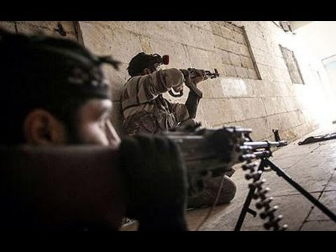 syria - The Free Syrian Army (FSA) in Syria has rejected a proposal by Russia to place Syria's chemical weapons under international control. FSA military commander G...