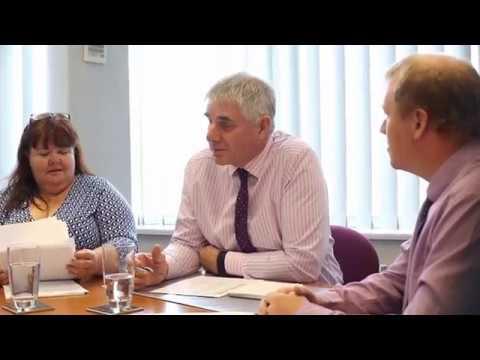 Machine Mart head office recruitment video