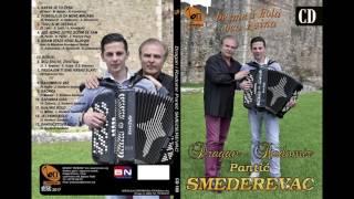 Radomir Pantic Smederevac - Šapinska Igra BN Music Etno Audio 2017