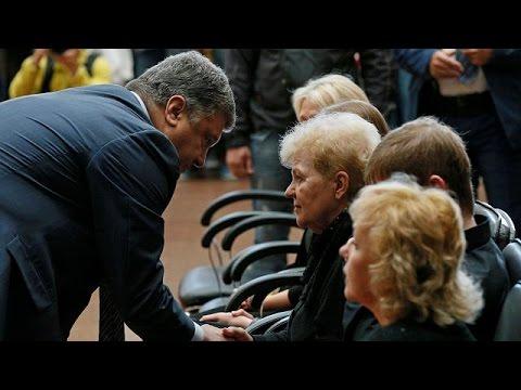 Ουκρανία: Τελετή στη μνήμη του δημοσιογράφου που σκοτώθηκε στο Κίεβο