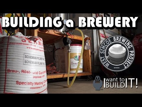 , title : 'The Art of Building a Brewery - 1'