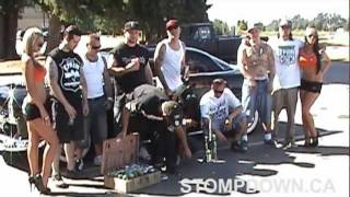 Langley (BC) Canada  City pictures : LOWRIDER - EXTRAS - Stompdown Killaz - Unity Car Show - Ephin Apparel - Langley BC Canada