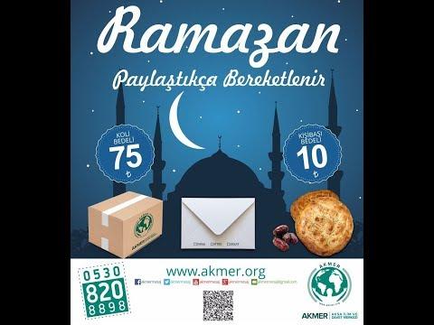 Ramazan Yardımı 2018
