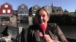 Anita wil nog een poosje door met Wieken