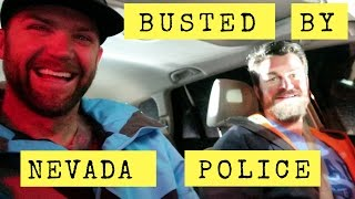 Lax, Cops and Nevada Facts
