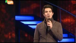 Afghan Star 2011/12 Elimination show Top 5 -02 . 09. 2012