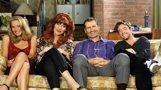 This episode talks about Married... with Children and is Russian remake Happy Together. Happy Together was a massively popular show in Russia.