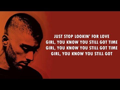ZAYN - Still Got Time (Lyrics) ft. PARTYNEXTDOOR