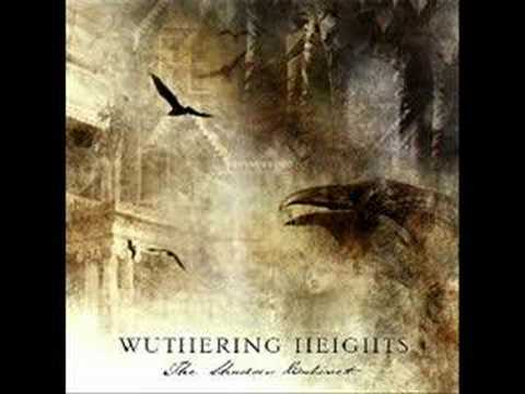 Wuthering Heights - Demon Desire online metal music video by WUTHERING HEIGHTS