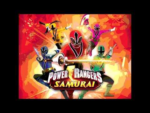 Power Ranger Samurai Theme (The FestEvil Extended Mix) (видео)