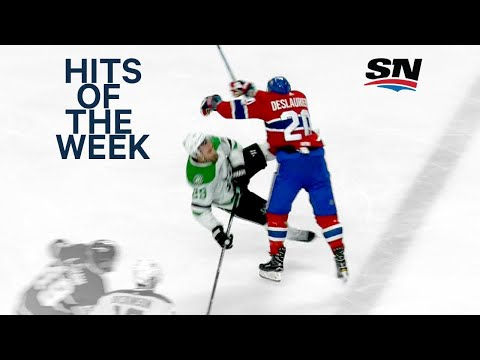 Video: Hits of the Week: Destructive Deslauriers
