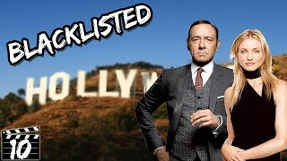 Video Top 10 Actors Hollywood Won't Hire Anymore MP3, 3GP, MP4, WEBM, AVI, FLV Mei 2019
