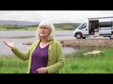 MHC S04E21 - TRAVEL & CAMPSITES Ireland - Rushin House Caravan Park & Greenlands Caravan and Camping