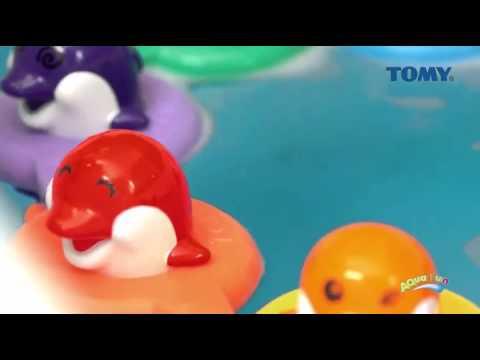 До-ре-ми дельфины Tomy