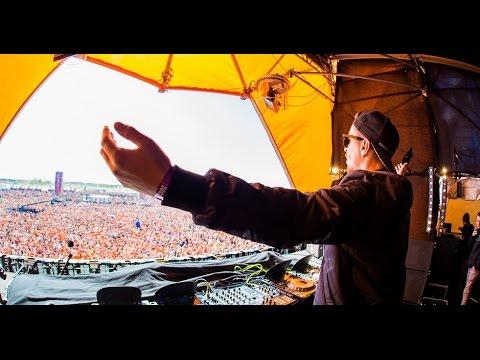 Robin Schulz (Full live-set)   SLAM!Koningsdag 2015 (видео)