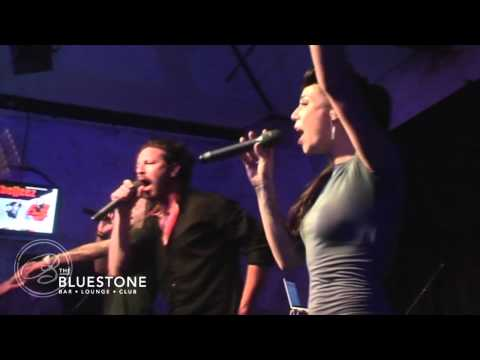 THE POTBELLEEZ - From The Music - Live @ The Bluestone 2012