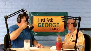 Just Ask George Radio: Debentures