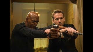 """Được dự đoán là một bộ phim hành động siêu """"bựa"""", The Hitman Bodyguard có sự tham gia của hai ngôi sao đình đám, cùng nổi tiếng nhờ phim chuyển thể từ truyện của Marvel Comic. Đó là """"Nick Fury"""" Samuel L. Jackson và """"Deadpool"""" Ryan Reynolds. Lịch chiếu:https://www.galaxycine.vn/dat-ve/ve-si-sat-thu"""