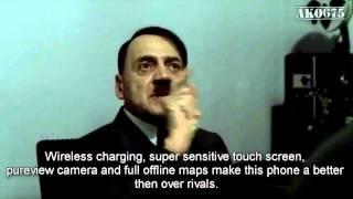 Hitler reviews: Nokia Lumia 920