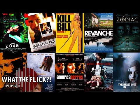 BEST Movies Of The 2000's