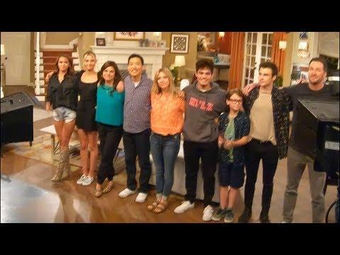 Netflix Alexa & Katie Season 3 Final Curtain Call in 4K