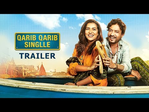 Qarib Qarib Singlle Movie Picture