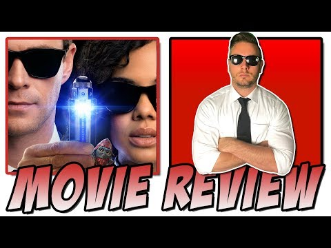 Men in Black International (2019) - Movie Review