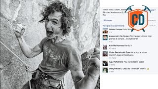 Brian On The Bog Adam Ondra Dawn Wall Special | Climbing Daily, Ep.818 by EpicTV Climbing Daily
