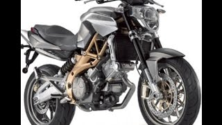 10. New Release 2016 Aprilia Shiver 750 , changes and specs
