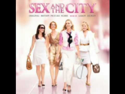 Sex & The City (2008) Score - Big Screws Up