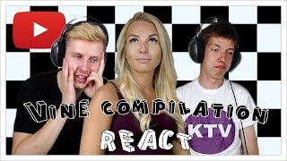 Vine Compilation REACT  Eesti YouTuberid Eesti YouTuberid Live piletid - bit.ly/EYLIVE2017 Kui soovid ise astuda üles...