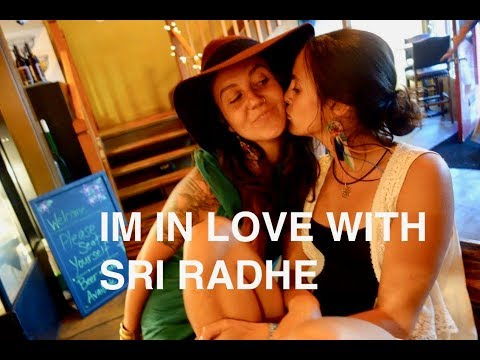 Video Ed Sheeran Kirtan? I'm in Love with Sri Radhe - Hanuman Project download in MP3, 3GP, MP4, WEBM, AVI, FLV January 2017