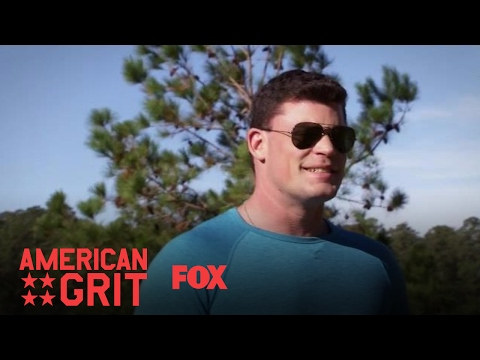 The Naked Portion Of The Challenge | Season 2 Ep. 2 | AMERICAN GRIT