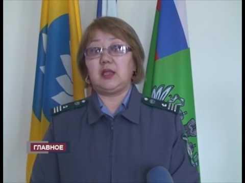 О нарушениях ветеринарного законодательства в личных подсобных хозяйствах на территории Республике Калмыкия