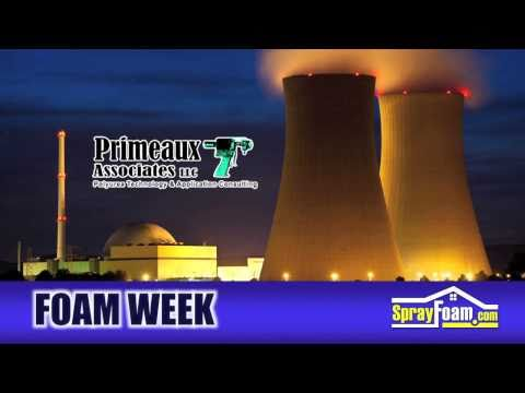 FOAM WEEK TV - Spray Foam News - 1/7/2011