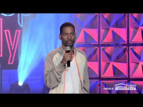 Tony Rock - Hook Me Up