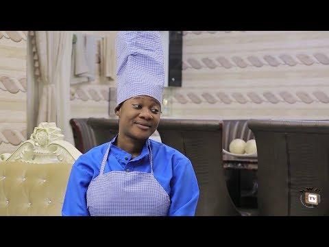 "New Movie Alert ""CRAZY PALACE MAID"" Mercy Johnson 2020 Latest Nigerian Nollywood Movie"