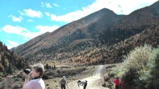 A trip to JiuZhaiGou 九寨沟 and Tibet 西藏