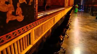 Día 383: Templos Bangkok