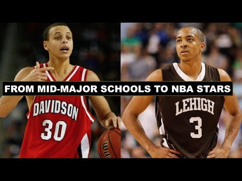 The 5 Best Current NBA Players Who Played In Mid-Major Programs