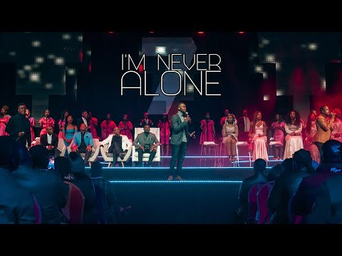 Spirit Of Praise 7 ft Dube Brothers - I'm Never Alone Gospel Praise & Worship Song