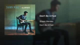 Video Shawn Mendes - Don't Be A Fool (audio) MP3, 3GP, MP4, WEBM, AVI, FLV Oktober 2018