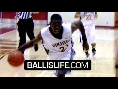 HS - Check out the OFFICIAL Jrue Holiday high school mixtape! Jrue was one of our all time favorite players to follow and here is why. In this video for the most ...