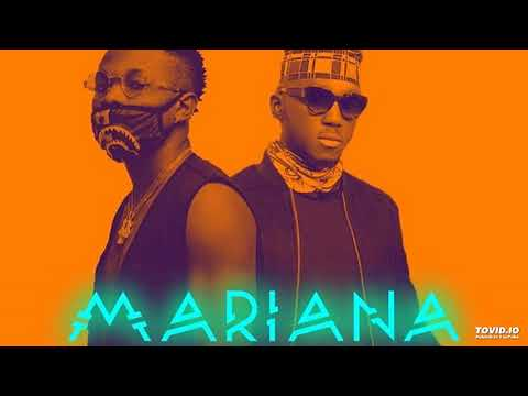 AUDIO!: Dapo Ft. DJ Spinall - Mariana (OFFICIAL AUDIO)