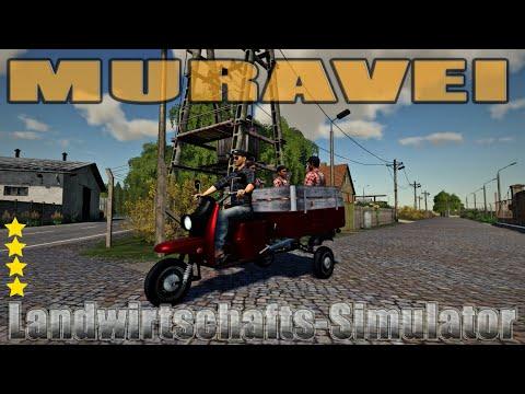 MURAVEI v1.1