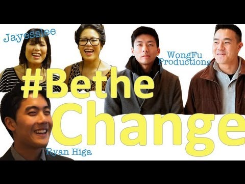 Be The Change by Jubilee Project