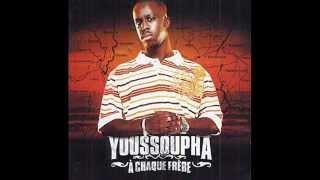 Youssoupha feat. Kool Shen - Le monde est à vendre