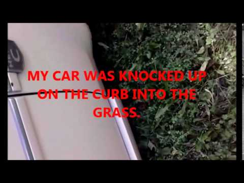 Enterprise Rent A Car - Rental Insurance Service Claim Goes Horribly Wrong!!!