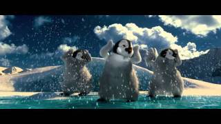 Nonton Happy Feet 2  2011  Official Trailer Film Subtitle Indonesia Streaming Movie Download